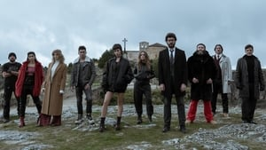 La casa de papel (2017) | Money Heist