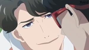 Clean Freak! Aoyama-kun: Season 1 Episode 5