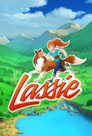 Play The New Adventures of Lassie