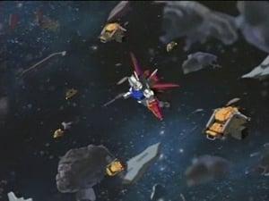 Mobile Suit Gundam SEED Season 1 Episode 7