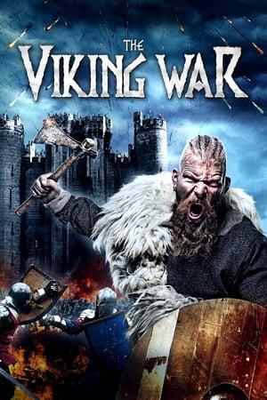 poster The Viking War