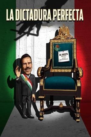 The Perfect Dictatorship-Tony Dalton