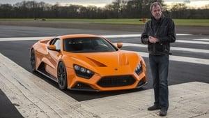 Top Gear - Temporada 21