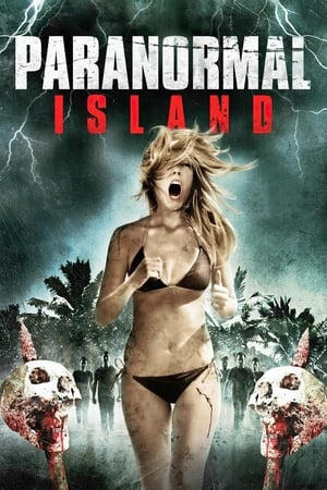 Paranormal Island-Azwaad Movie Database