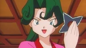 Pokémon Season 1 :Episode 32  The Ninja-Poké Showdown