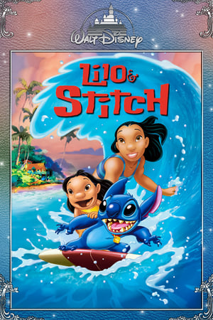 Lilo & Stitch Film