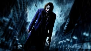 The Dark Knight (Hindi Dubbed)