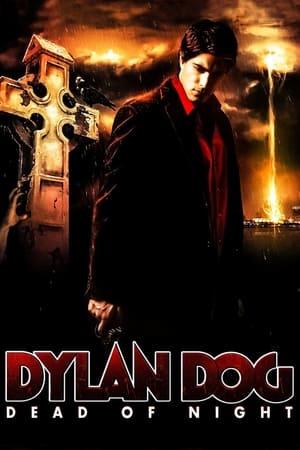 Dylan Dog: Dead of Night-Azwaad Movie Database