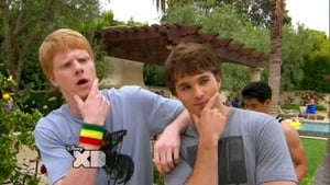 Zeke and Luther: Sezon 3 Odcinek 25