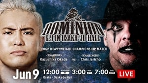 NJPW Dominion 6.9 in Osaka-jō Hall [2019]