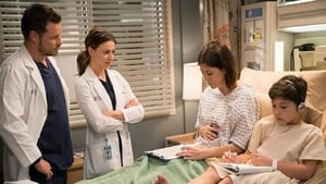 Grey's Anatomy - Hold Back the River Wiki Reviews