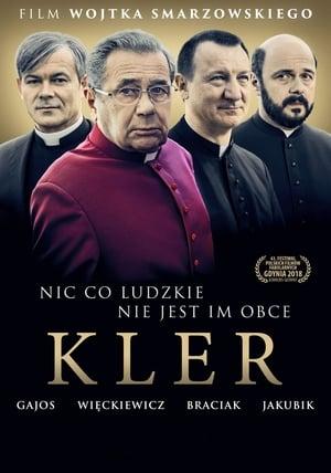 Clergy (2018)