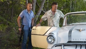 Burn Notice saison 7 épisode 5
