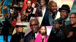 Captura de Def Comedy Jam 25