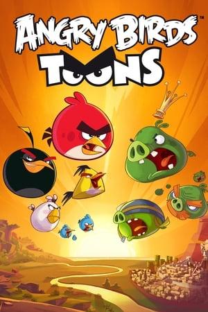 Angry Birds Toons 1ª Temporada Torrent