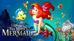 poster The Little Mermaid