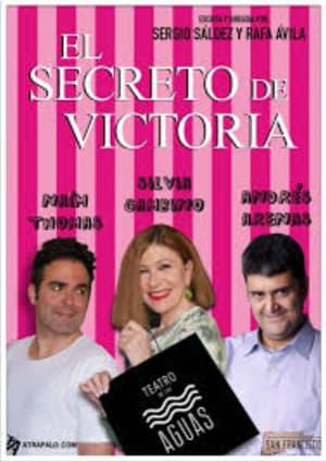 Image El secreto de Victoria