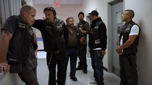 Sons of Anarchy 3×2