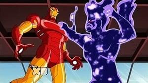 Os Vingadores: Os Maiores Heróis da Terra: 1×10