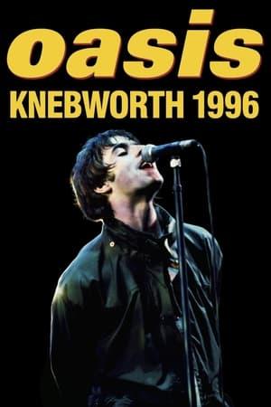 Image Oasis: Knebworth 1996