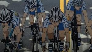 Yowamushi Pedal: 3×21