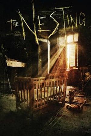 Cubierta de la película The Nesting