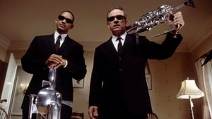 Faceci w czerni II / Men in Black II (2002)