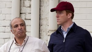 Homeland - Estado de independencia episodio 3 online