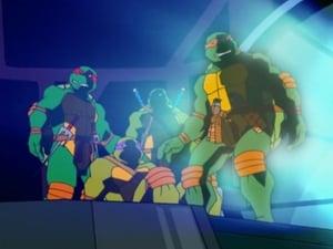 Teenage Mutant Ninja Turtles Season 1 Episode 26