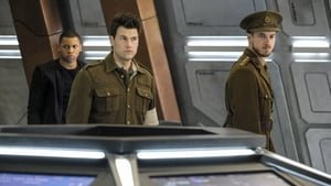 DC's Legends of Tomorrow Season 2 Episode 17