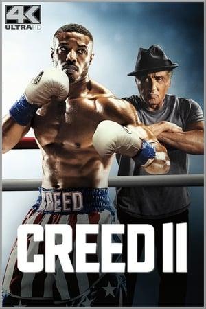 Creed Kinox