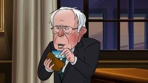 Our Cartoon President: 2×8