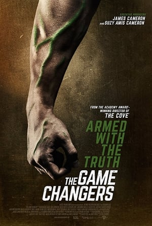 The Game Changers film posters