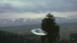 UFOs Are Here!