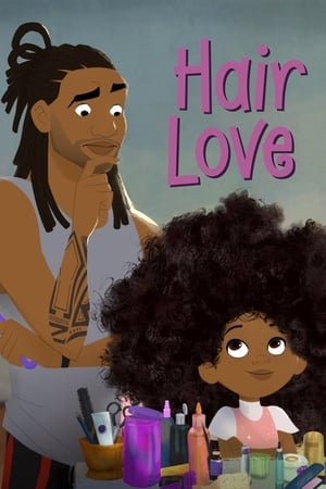 Hair Love-Issa Rae