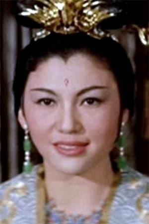 Diana Chang Chung-Wen isLotus Pan