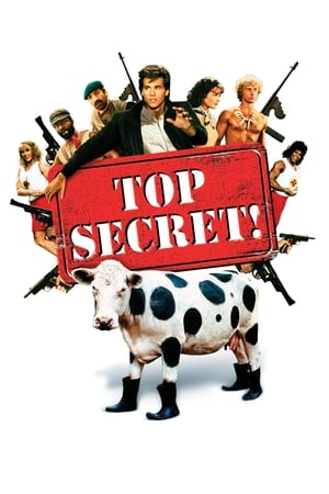 Top Secret! (1984) is one of the best Movies About Deja Vu