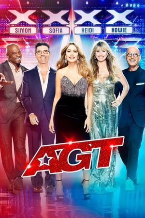America's Got Talent Season 15 Episode 20