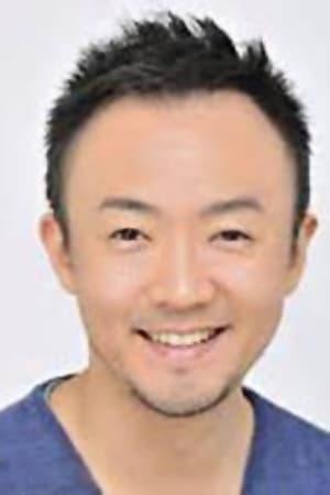 Tsutomu Tatsumi isSeita (voice)