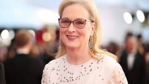 Meryl Streep: Mystery and Metamorphosis (2020)
