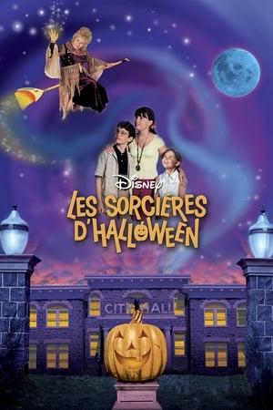 Les Sorcières d'Halloween