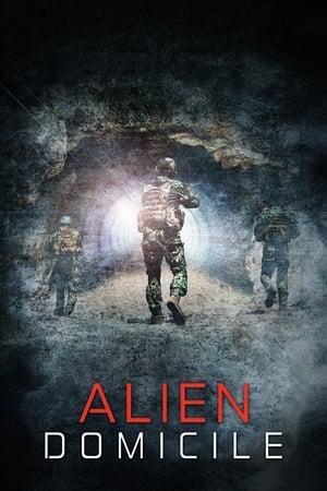 Alien Domicile (2017) Subtitle Indonesia
