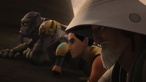 Star Wars Rebels Season 4 Episode 8