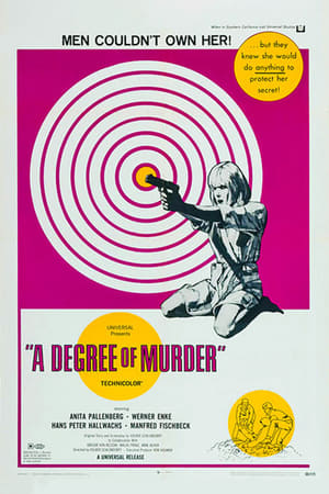 Degree of Murder (1967)