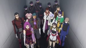 Code Geass: Fukkatsu no Lelouch Movie With English Subbed Watch Online