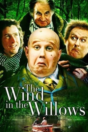 The Wind in the Willows-Lee Ingleby