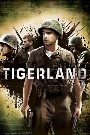 Tigerland (2000) is one of the best movies like The Thin Red Line (1998)