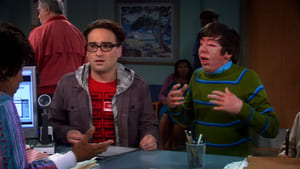The Big Bang Theory Season 1 Episode 16 Watch Online