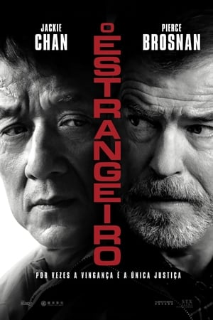 O Estrangeiro Torrent (2017) Legendado 5.1 BluRay 720p | 1080p - Download