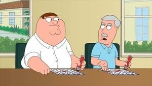 Family Guy: 10×9